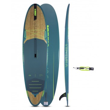 Jobe Ventura 10.6 Bamboo Paddle Board