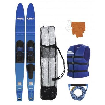 """Jobe Allegre 67"""" Combo Ski Nautiques Paquet Bleu"""