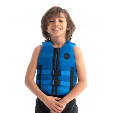 Jobe Neoprene Life Vest Kids Blue