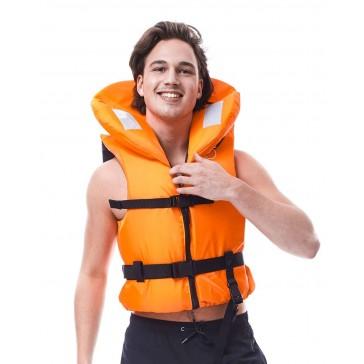 Jobe Comfort Boating Life Vest Orange