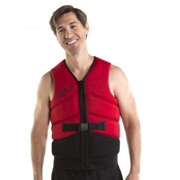 Jobe Unify Life Vest Men Red