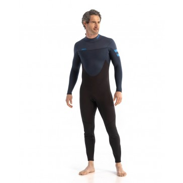 Jobe Perth 3/2mm Wetsuit Men Blue