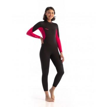 Jobe Sofia 3/2mm Wetsuit Women Hot Pink