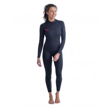 Jobe Savannah 2mm Wetsuit Women Black