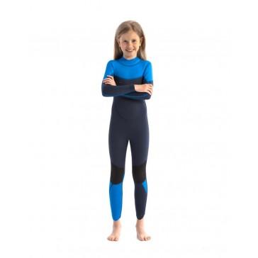 Jobe Boston 3/2mm Wetsuit Kids Blue