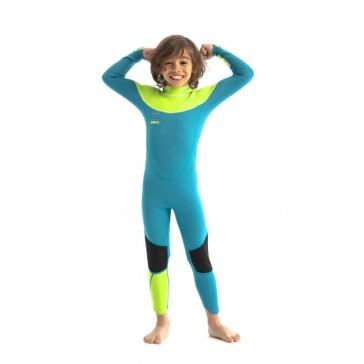 Jobe Boston 3/2mm Wetsuit Kids Teal